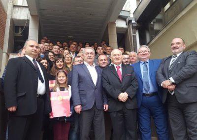 ВУСИ разширява сътрудничеството си с чуждестранни университети-3