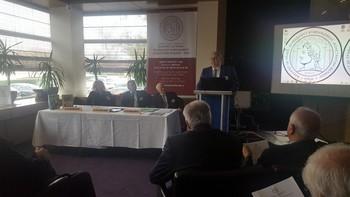 ВУСИ разширява сътрудничеството си с чуждестранни университети