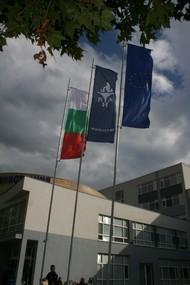 """Излезе брой трети за 2012 г. на """"Колежански вестник"""""""
