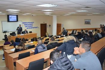 Община Пловдив търси своите най-добри млади предприемачи във ВУСИ
