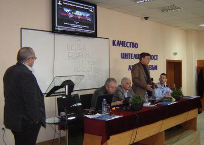 Семинар в КИА разбули тайните на съвременната сигурност и защита-5