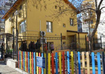 Студентския съвет на ВУСИ дари електроуреди на деца в нужда-2
