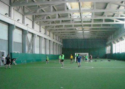 Футболният турнир на КИА 2011-2