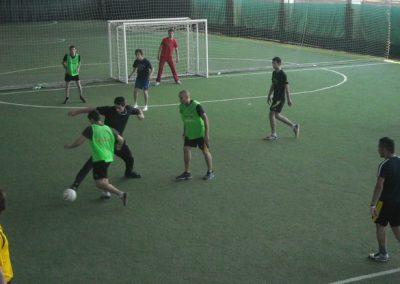 Футболният турнир на КИА 2011-3