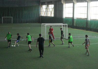 Футболният турнир на КИА 2011-4