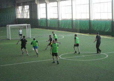 Футболният турнир на КИА 2011-5