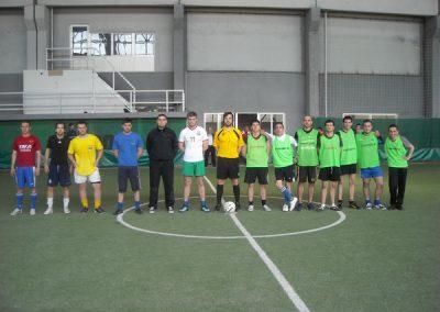 Футболният турнир на КИА 2011-6