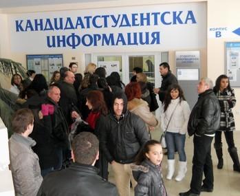 Голям интерес към КИА – Пловдив