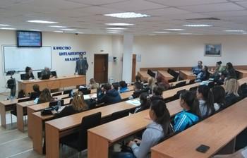 """КИА подкрепя конкурсът за """"Най-добър млад предприемач на Пловдив за 2014 г."""""""