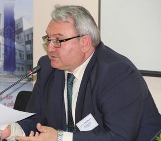 Президентът на ВУСИ проф. Манолов: Предлагаме уникално съчетание на специалности