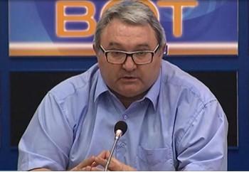 Проф. Георги Манолов в Експертния съвет на Института за стратегии и анализи
