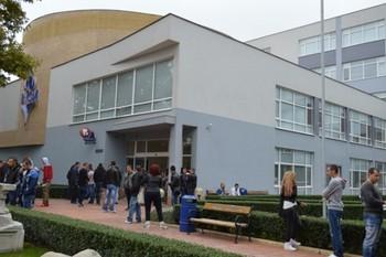 Социалната програма на ВУСИ – без аналог в частното висше образование в България