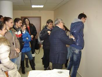 Ученици посетиха КИА