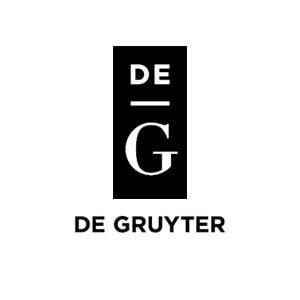 Временен достъп до електронните списания на академичното издателство  De Gruyter