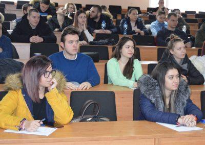 Студентски съвет ВУСИ
