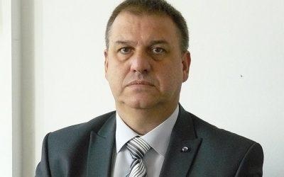 Районният прокурор на Пловдив и преподавател във ВУСИ Чавдар Грошев с престижна международна награда
