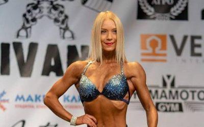 Фитнес състезателката и студентка Весела Христова: ВУСИ е уникално висше училище!