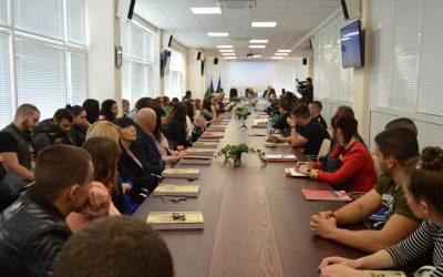 Огромен медиен интерес към представяне на документален сборник на Комисията по досиетата във ВУСИ