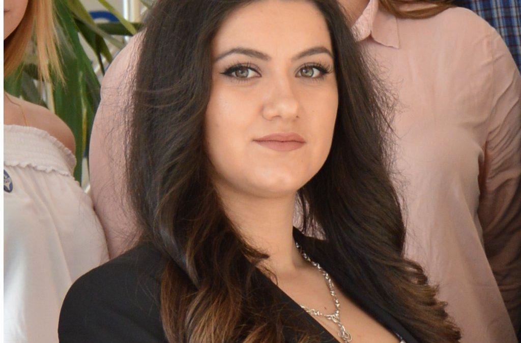 Председателят на Студентския съвет Стефка Бангова: ВУСИ наистина е лидер във висшето образование