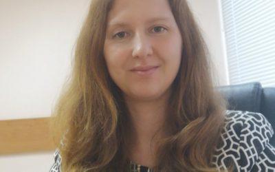 Онлайн среща с ректора на ВУСИ – доц. д-р Людмила Дикова