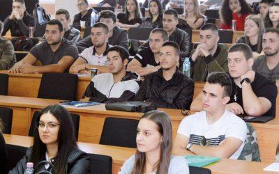 Онлайн обучение във ВУСИ