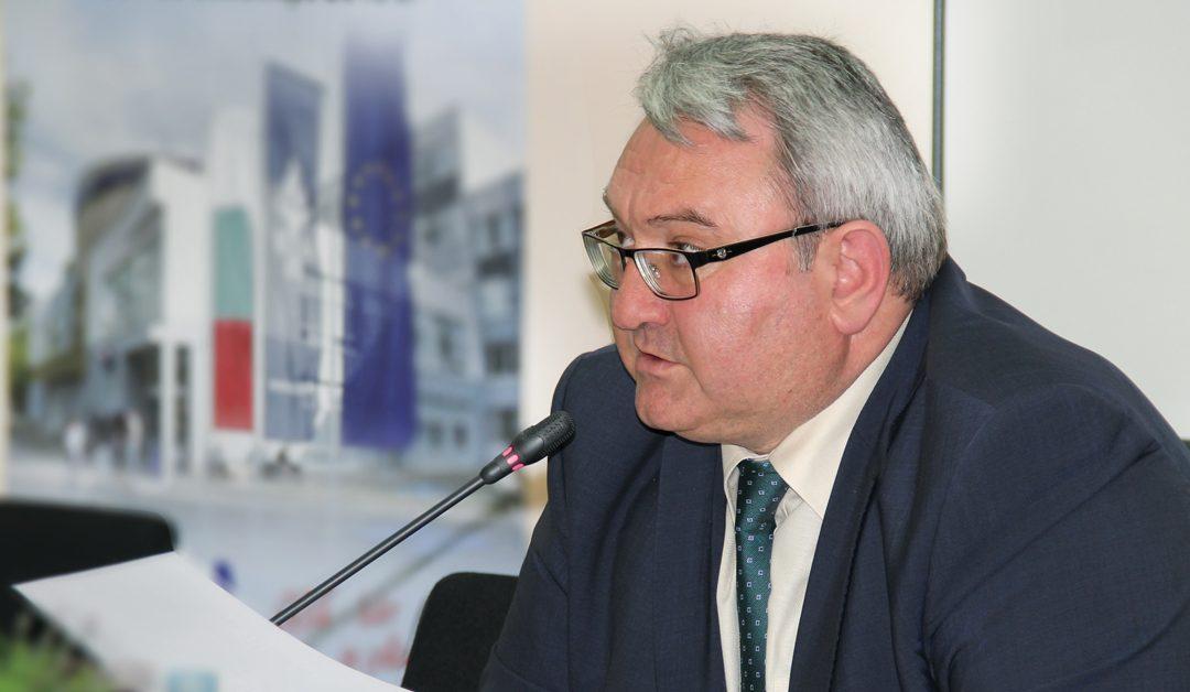 Поздравителен адрес по повод Деня на Освобождението на България