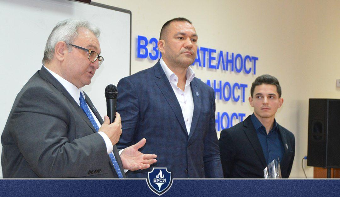 Кубрат Пулев: Намерих начин да остана българин, но и да бъда успял